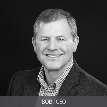 Bob Conlin - CEO
