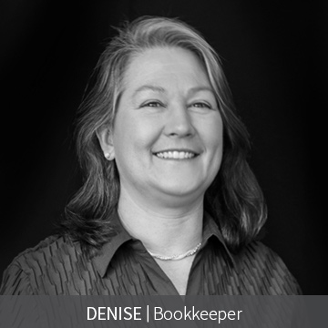 Denise Schuh - Bookkeeper