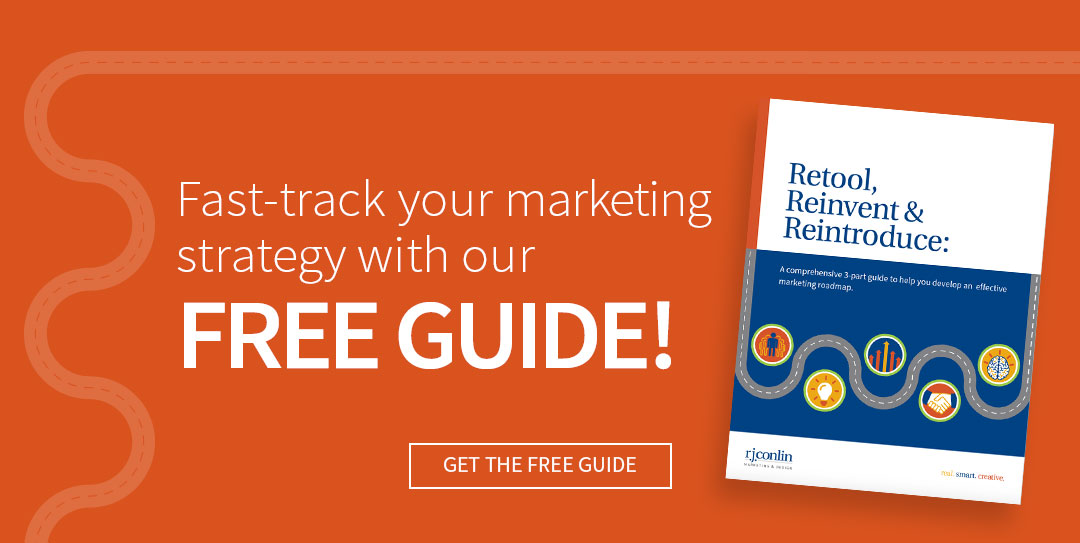 Fast-track your marketing strategy with our FREE GUIDE